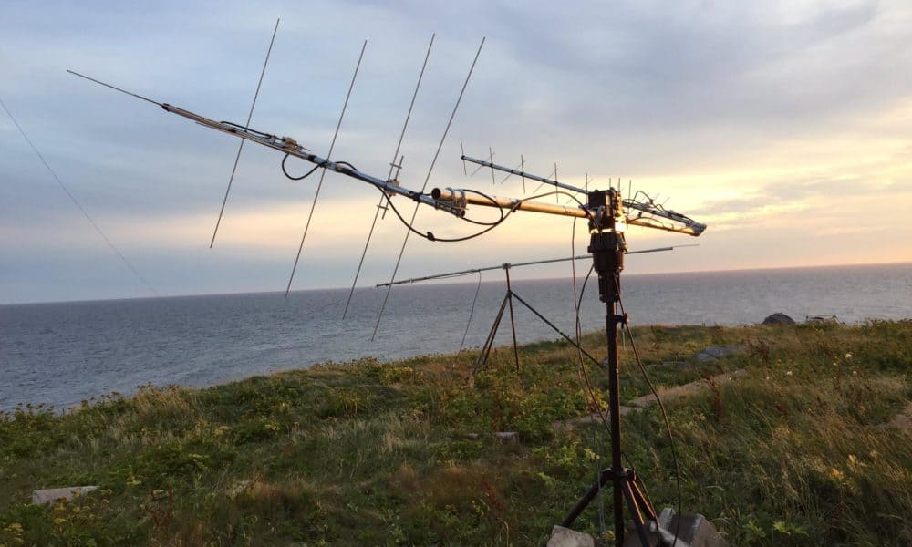 DXpedition