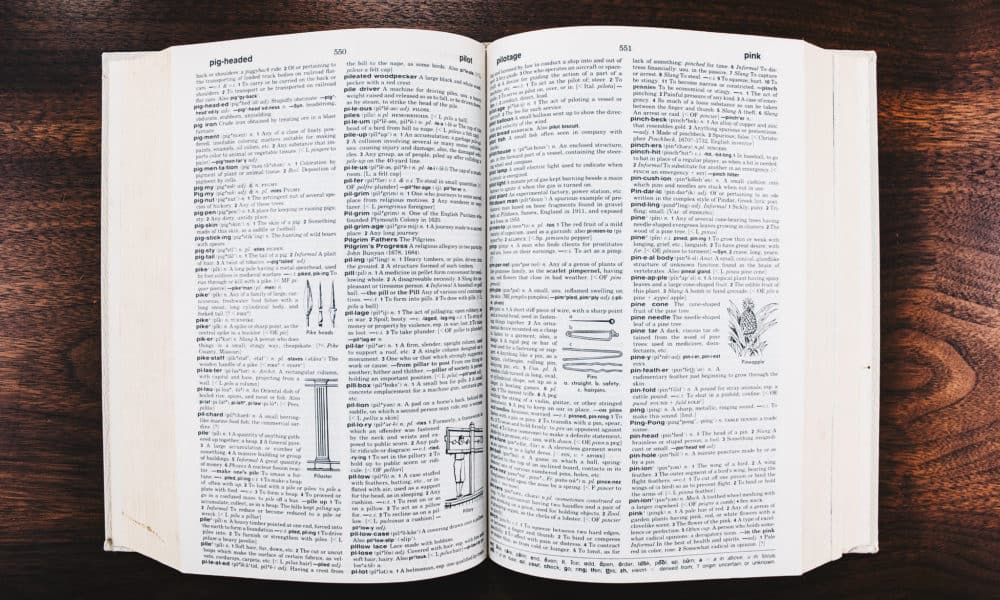 Dictionary of Ham Radio Terms