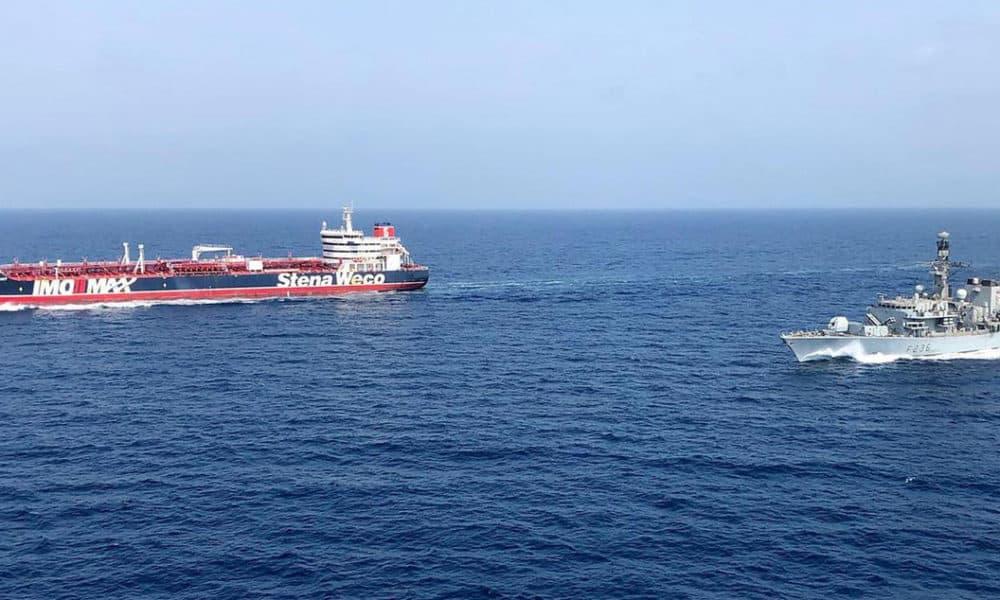 Maritime operation