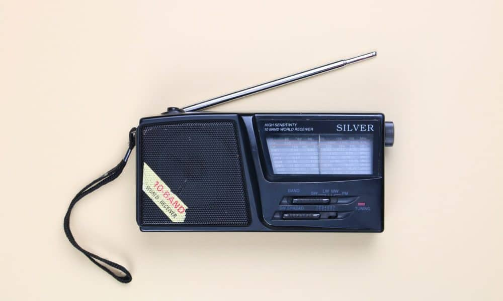 Best Shortwave Radio