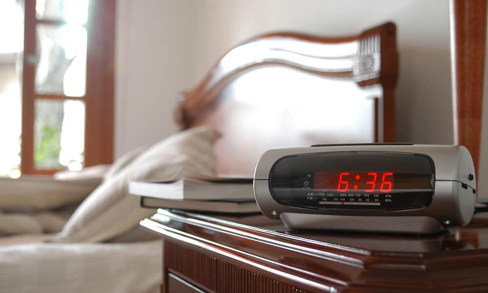 Best Sounding Clock Radio