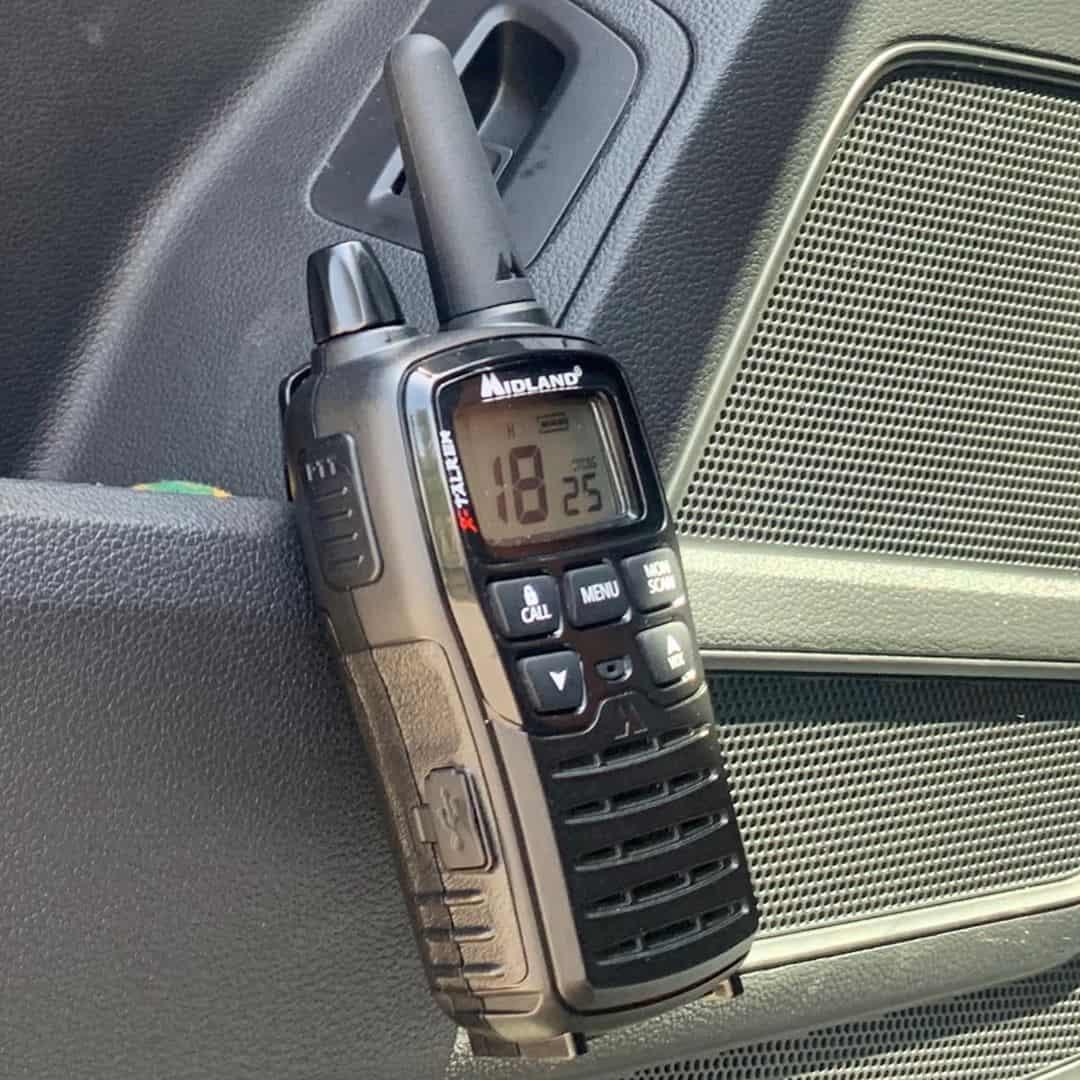 best 2 way radio