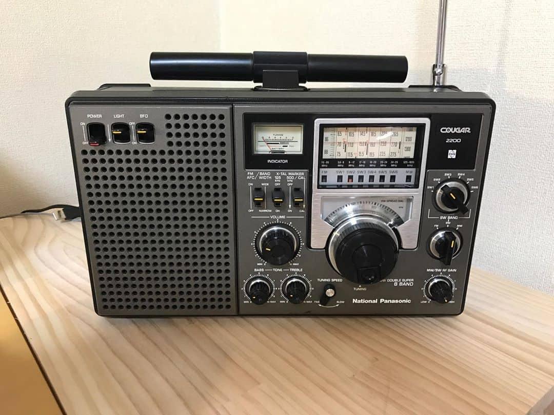 best tabletop shortwave radios
