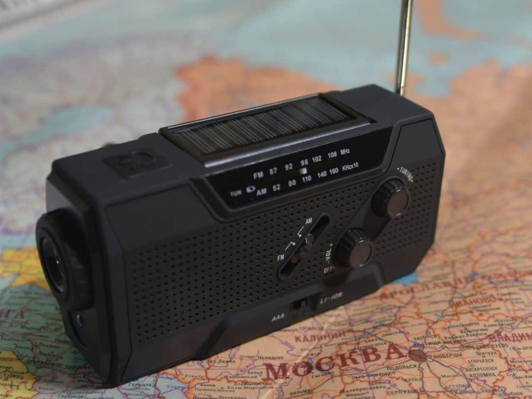 Best Emergency Radio Review