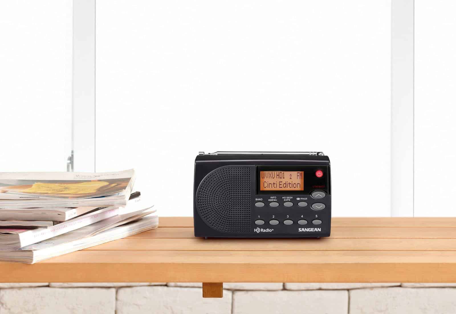 Best HD Radios