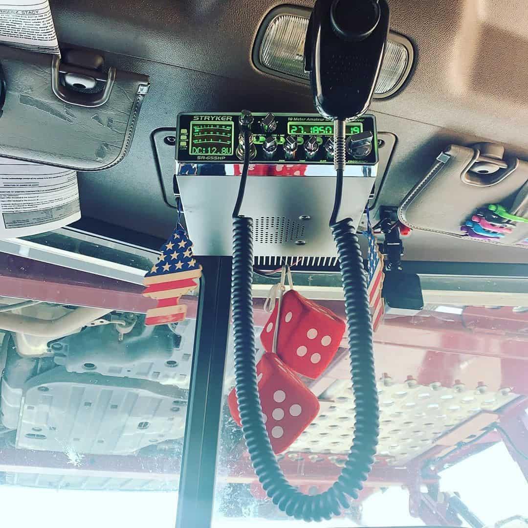 CB Radios for Trucker