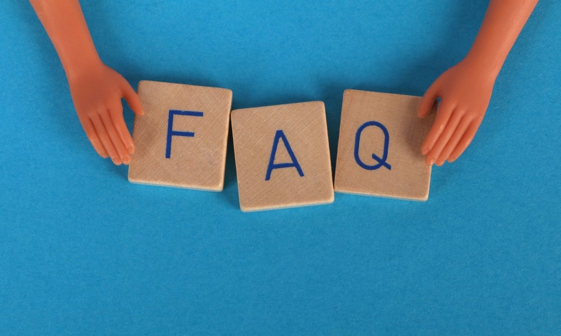 HAM RADIO Frequently Asked Questions