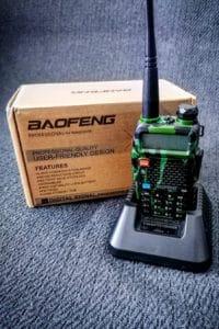 baofeng radio review