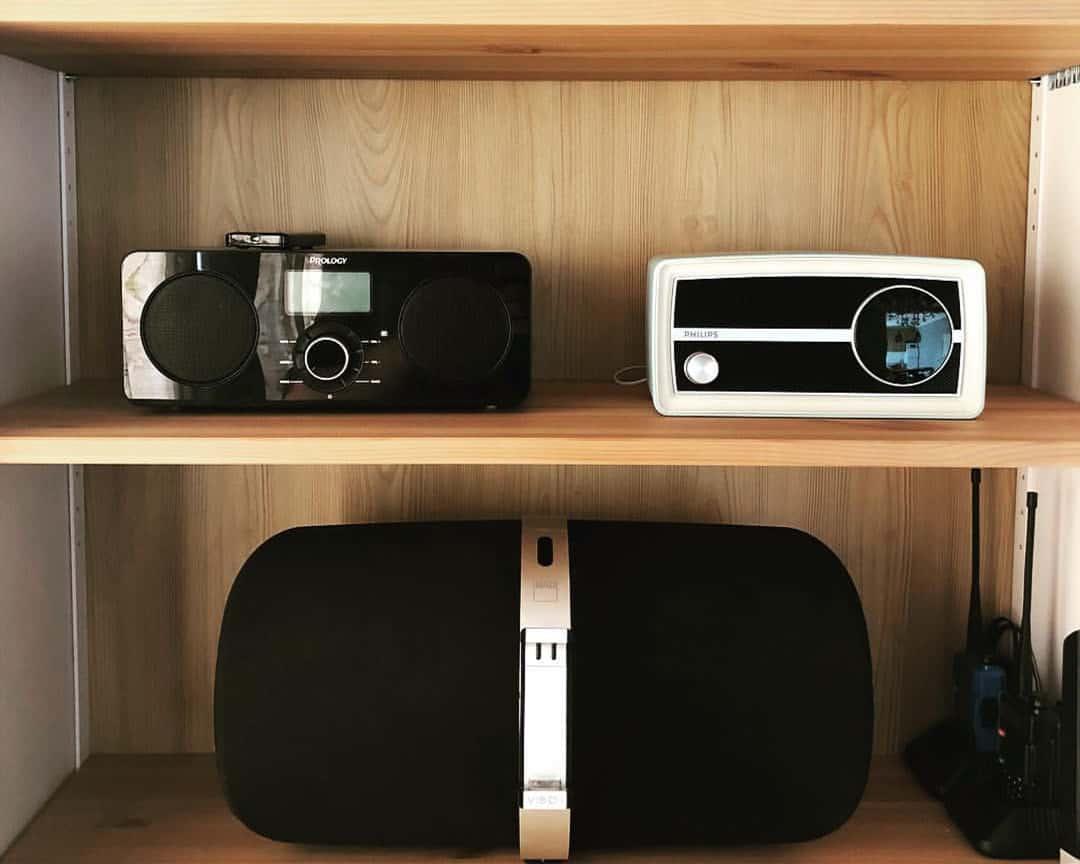 smart radios
