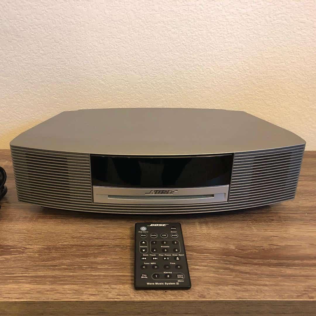 tabletop radio cd player