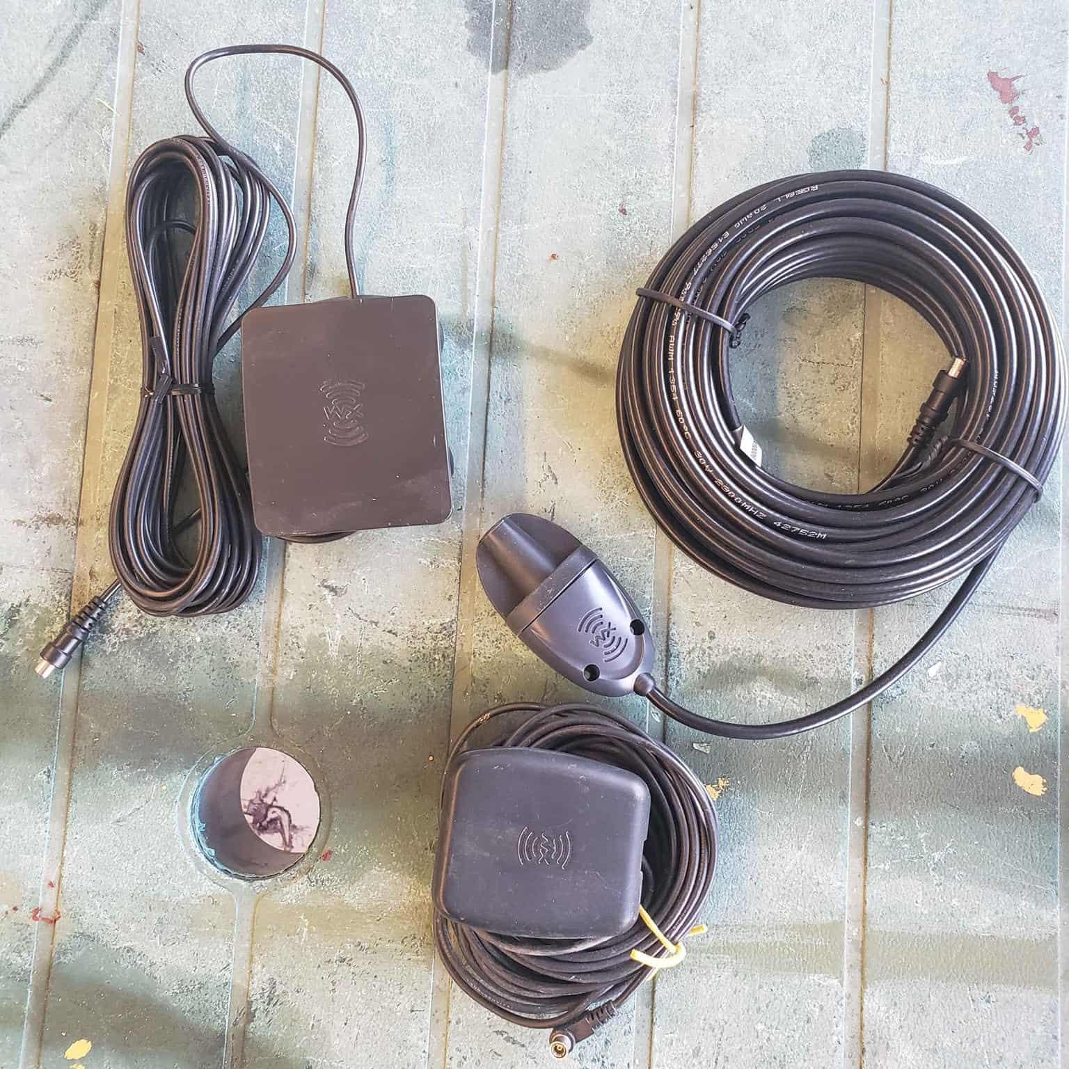 best Hidden Antenna for Car