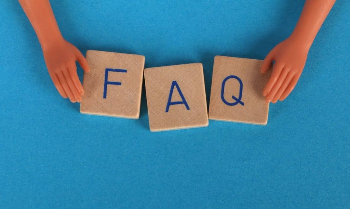 Airsoft Radio Frequently Asked Questions