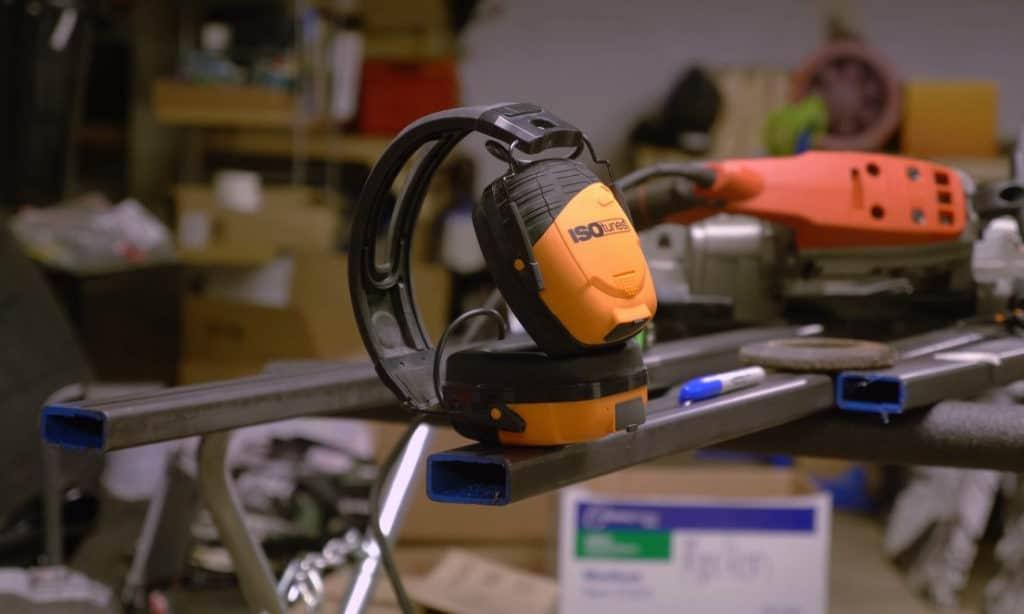 best amfm radio headphones